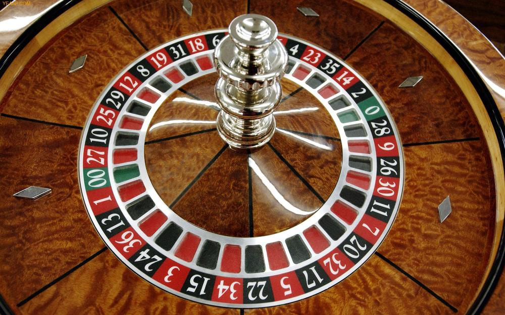 Play roulette for fun no money